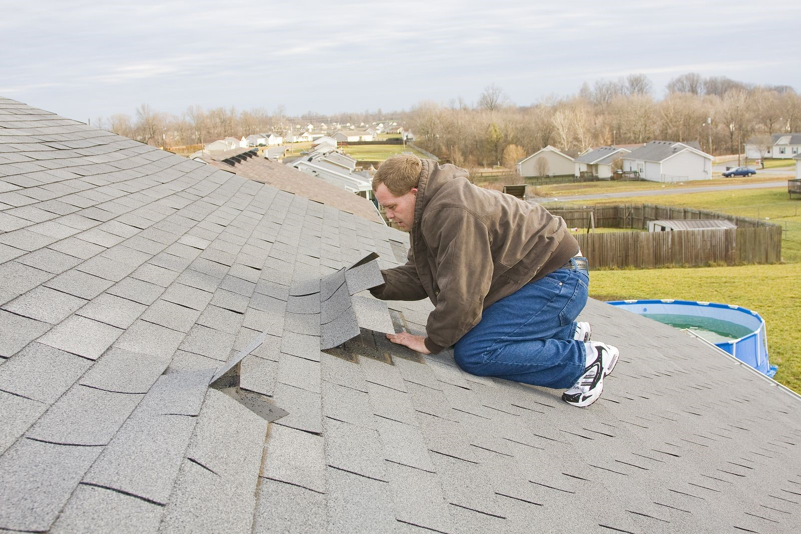 Roofing Experts Urge Homeowners to Watch Out for These Flashing Issues